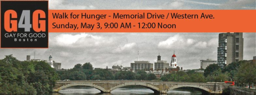 Project Bread, Walk for Hunger