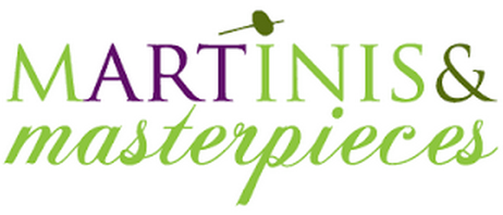 Martinis and Masterpieces for Arts and Business Council of Boston