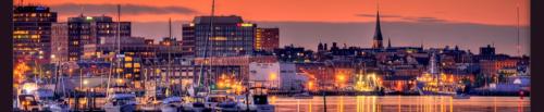 Portland Maine gay travel