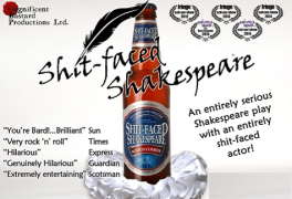 Shitfaced Shakespeare