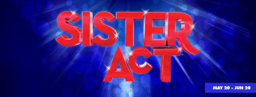 Sister Act Ogunquit Playhouse