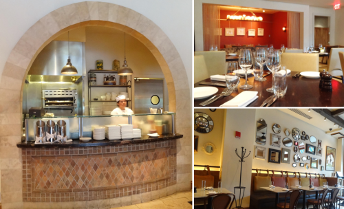 Bistro du Midi restaurant