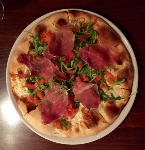 Pizza Italiano $16