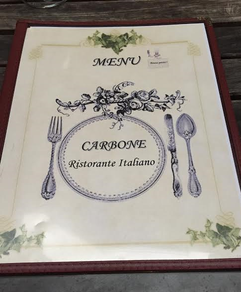 Restaurant review: Carbone in Hell\'s Kitchen | BosGuy