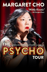 Margaret Cho tour