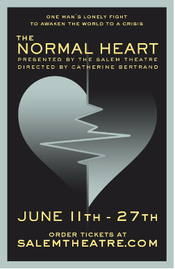 The Normal Heart Salem Theatre