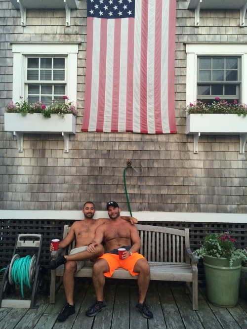 Ptown, Provincetown