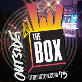 Outside the Box 2015