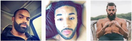 Bearded Men Instagram