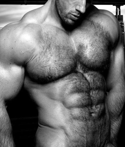 Bonus fur muscle