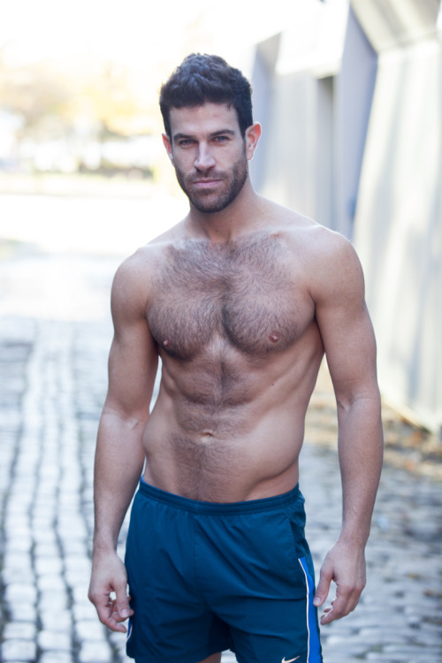 hairy, hunk, muscles, gorgeous, man