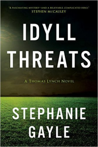 Thomas Lynch Novel, Stephanie Gayle