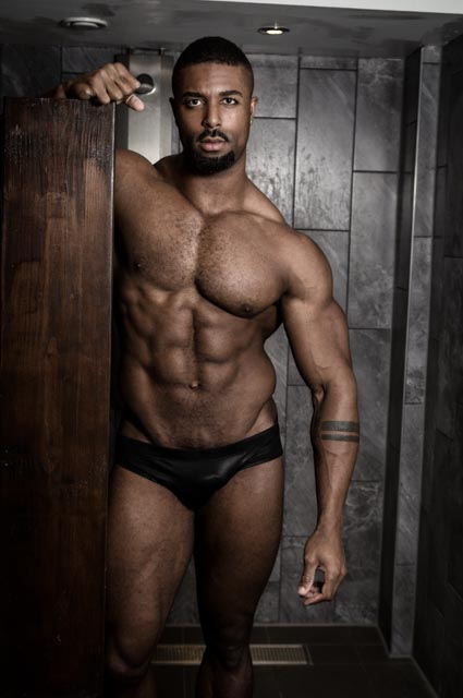Temptation Tuesday, handsome, hunk, muscles
