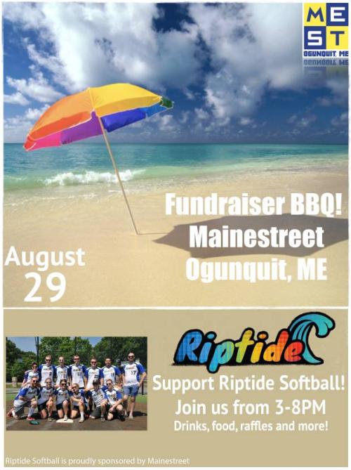 Ogunquit fundraiser