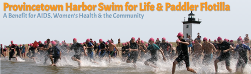 Provincetown Harbor Swim for Life