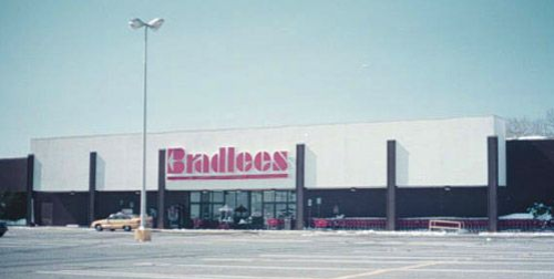 Bradlees