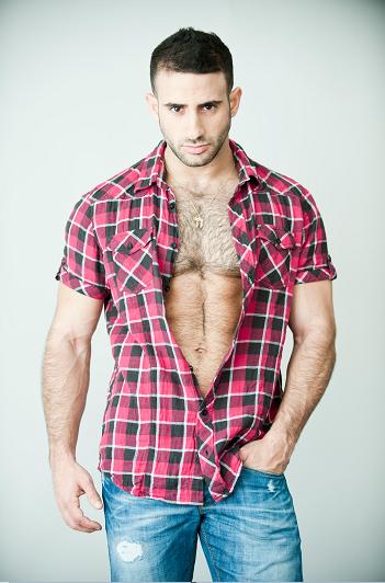 Eliad Cohen Temptation Tuesday