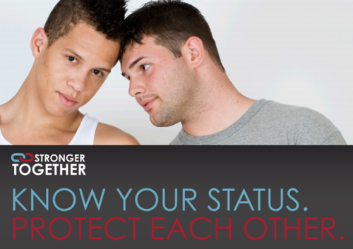HIV Testing, AIDS, Fenway Health, LGBT health, gay health, mens health
