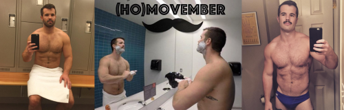 simon dunn, movember, mens health