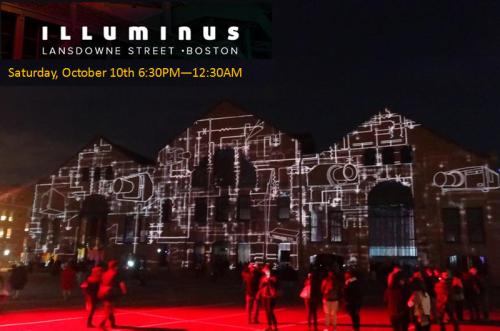 Illuminus Boston October 2015