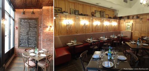 The Aquitaine Restaurant Group