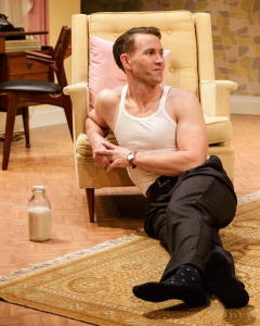 Actor: Christipher Hanke Photo Credit: James Leynse