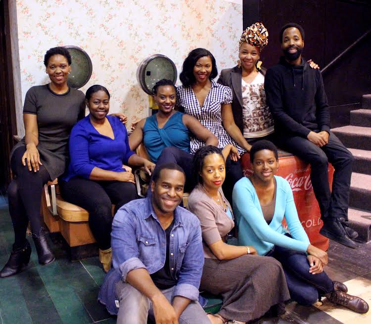 Lyric Stage Company presents: Saturday Night / Sunday Morning | BosGuy