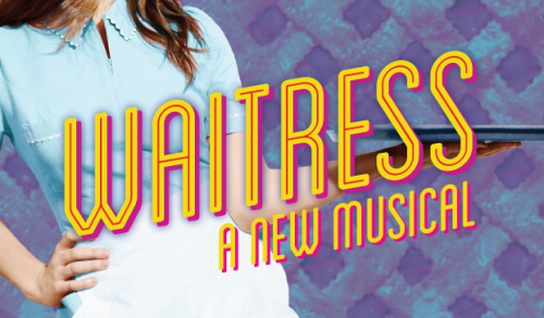 Waitress a new musical