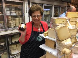 Wasiks Cheese Shop Carol Wasik
