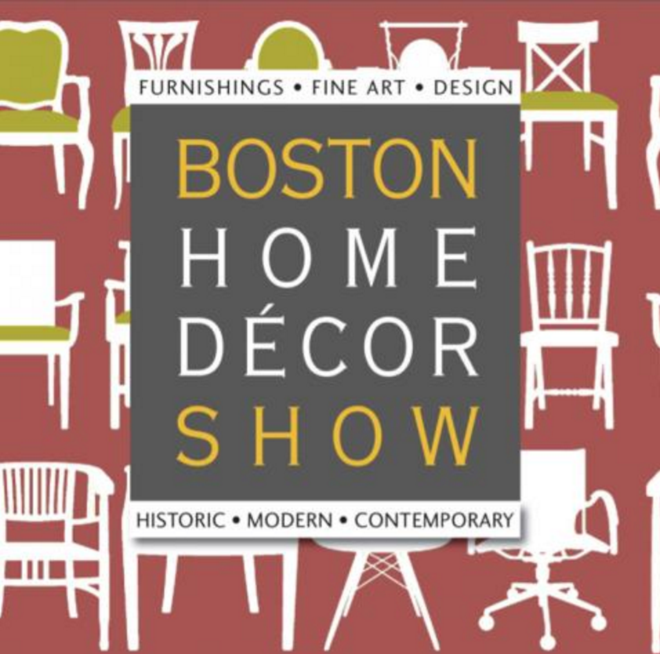 Home Design And Decor Expo 2015: Boston Home Decor Show Nov 19-22
