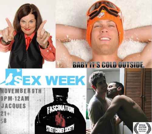 What to do this week in Boston 9-15