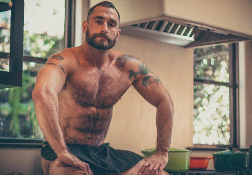 Men bears masturbation images 94