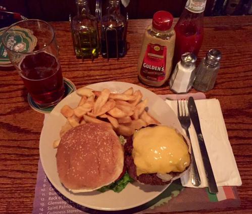 O'Hara's Pub NYC ii