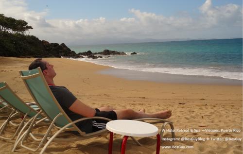Puerto Rico, Travel, Vieques