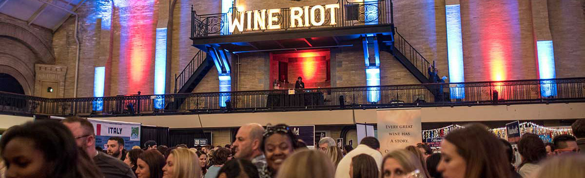 wine riot boston