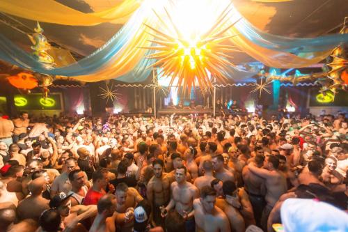 Winter Party Festival 2016 Miami