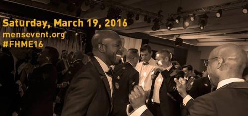 Fenway Health 2016 Mens Event