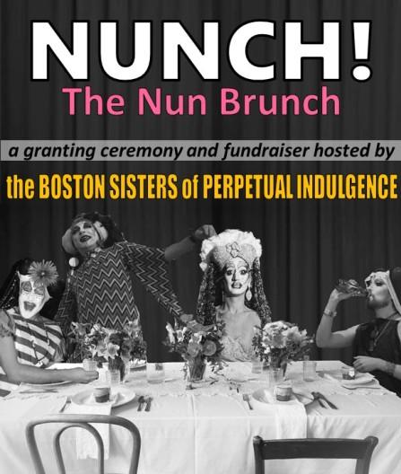 Sisters of Perpetual Indulgence, Boston