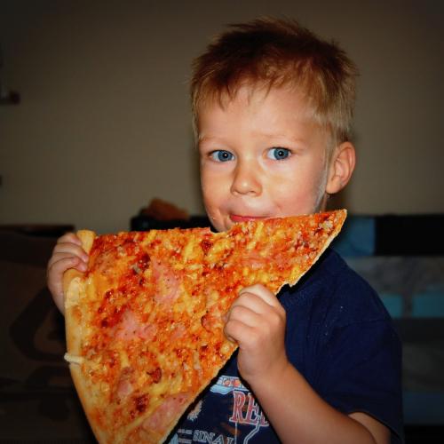 Emma's Pizza, Mangia Pizza