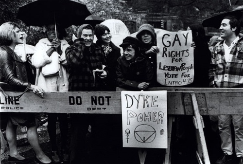 LGBT rights, Gay rights, Leslie Lohman Museum