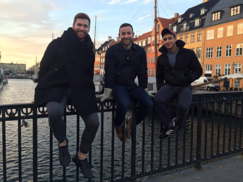 travel, gay travel, gay scandinavia