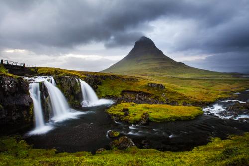Reykjavik, travel