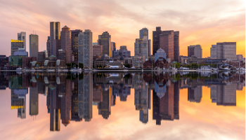 Boston's biggest construction projects since WWII