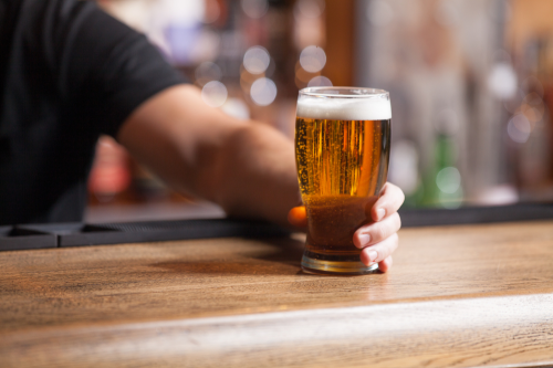 Massachusetts liquor license