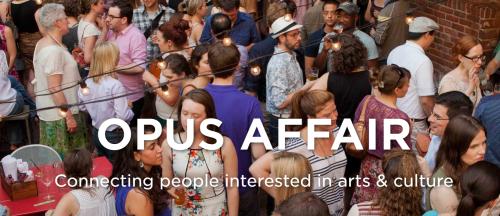 Opus Affair