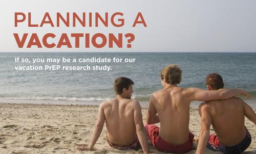Fenway Health, gay health, PrEP, Truvada, sexual health study
