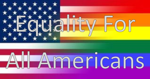 Equality for All Americans Now