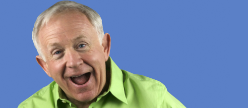 Leslie Jordan performs at the Town Hall Saturday,  July 9th @ 8:00pm