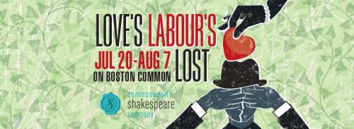 Shakespeare Boston Common