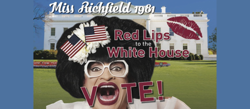 Miss Richfield 1981 Thursday, July 14th, 8:45pm–9:45pm at the Crown & Anchor